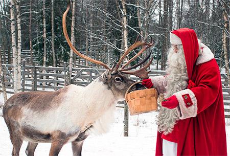 youtube pere noel Chaîne de Youtube du Père Noël en Laponie Santatelevision bat ses  youtube pere noel